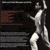 Aulas e oficinas no Rio em janeiro: Paulo Marques, Alessandro Brandão e Ana Paula Bouzas