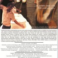 """Núcleo Luis Ferron e seus """"Sapatos Brancos"""" em cartaz em São Paulo"""