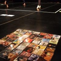 O Jogo Coreográfico de Lígia Tourinho aporta no Uruguai