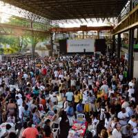 Danças urbanas em foco no Rio de Janeiro: Eu Amo Baile Charme concorre ao Prêmio Noite Rio + B-Boy Confronto 2013