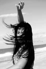 Jhôsie Marla - Que meu corpo Oriente meu corpo