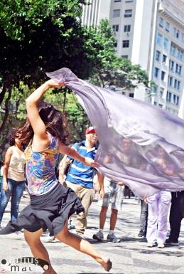 Letícia Gelabert - Dia Internacional da Dança (2013)