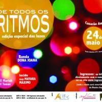 Angel de Todos os Ritmos: 2a. edição da festa acontece neste sábado no Rio de Janeiro