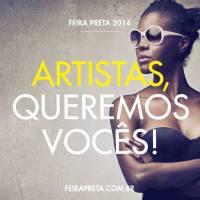 São Paulo e Recife (PE) em foco: inscrições para oficina, mini-residência artística e feira cultural