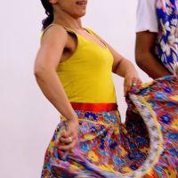 Música e dança motivam oficinas de Juliana Manhães e Sergio Ghivelder no Rio de Janeiro
