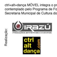 ctrl+alt+dança MÓVEL
