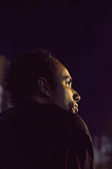 André Bern / foto: Julius Mack