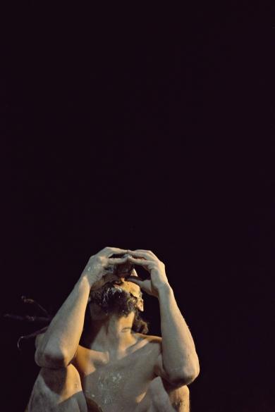 Núcleo de Caos [4] foto_Julius Mack